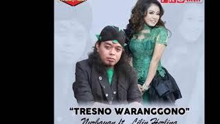 Video TRESNO WARANGGONO nurbayan ft.lilin herlina download MP3, 3GP, MP4, WEBM, AVI, FLV Juli 2018