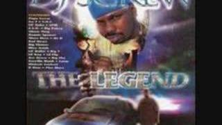 DJ Screw - Southside Groovin