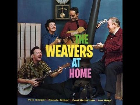 The Weavers - At Home (full album)
