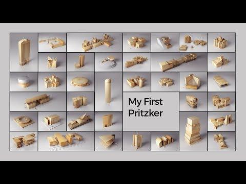 My First Pritzker