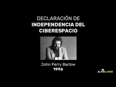 declaración-de-independencia-del-ciberespacio---john-perry-barlow-1996