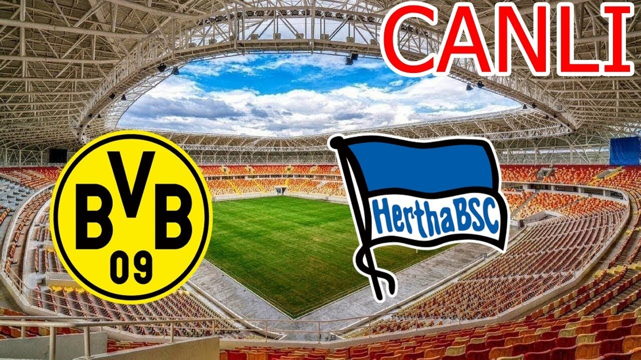 Dortmund Hertha Live