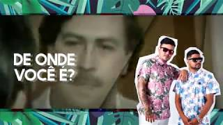 Mcs Colombia (Icky Y El White) - Pablito (by Dany Bala)