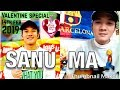 Valentine Special Cover Song 14th Feb.2019 || Sanu Ma by Buddha Gurung