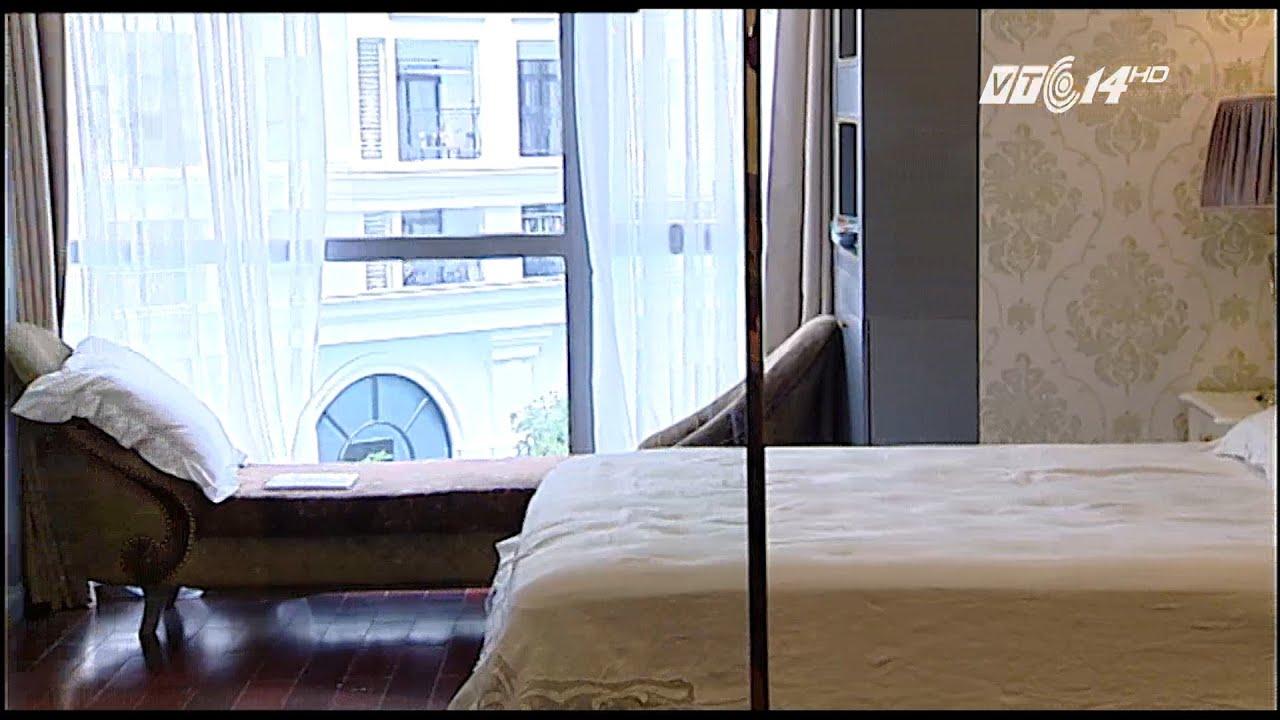 (VTC14)_Nội thất thông minh cho căn hộ nhỏ, hẹp