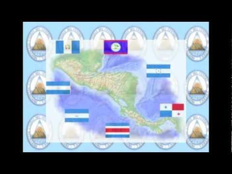 La Federación Centroamericana