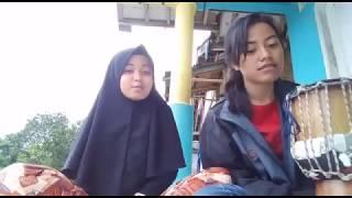 Konco Mesra vers neng ayu & DedeySp ngakak 4G