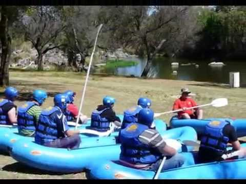 White water river rafting vaal river Parys Upper vaal river Orange river Vaal Adventures