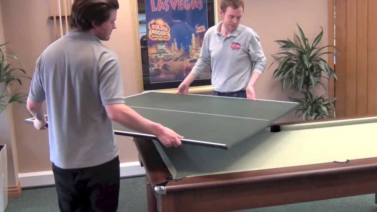 Butterfly Full Size Table Tennis Table Top