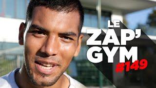Le Zap'Gym n°149