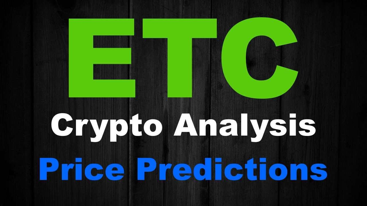 ETC Price Prediction: Is Ethereum Classic a Buy or Sell?