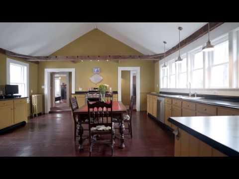 105 South Street Barre MA Antique Home for Sale