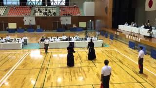 高知県民体育館 2015年6月14日(日)