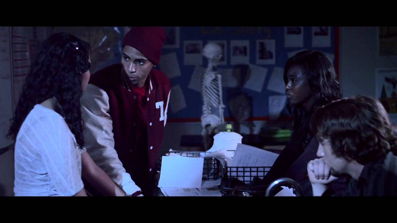 The Eugenist (Movie Trailer) [King Flex Ent. Submitted]