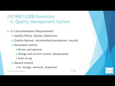 Quality ISO 9001 Certification in Long Beach