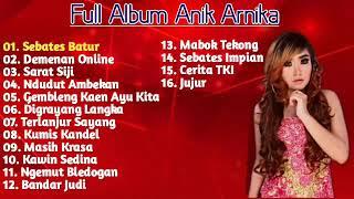 Download Lagu Arnika Jaya Terbaru - Full Album Anik Arnika 2020 mp3