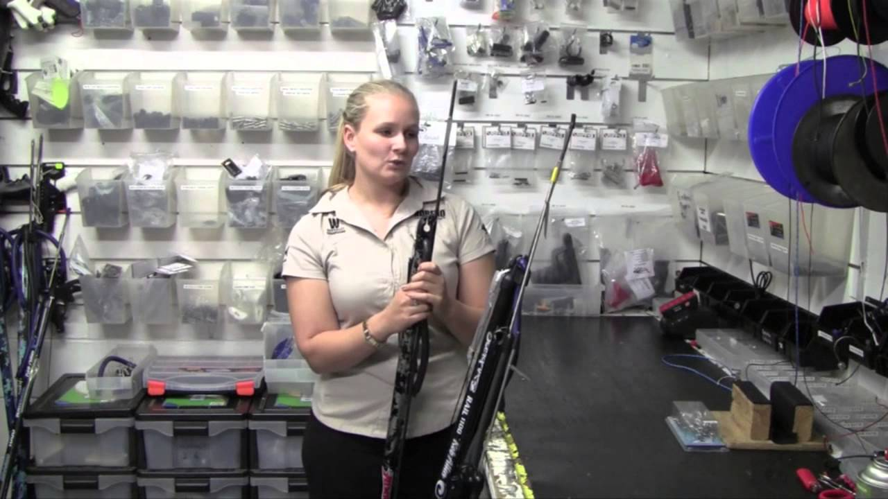 Download How To Choose The Right Sized Speargun