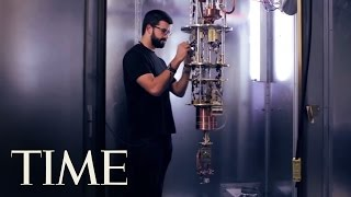 Quantum Computing: The Biggest Breakthrough Since the Microprocessor