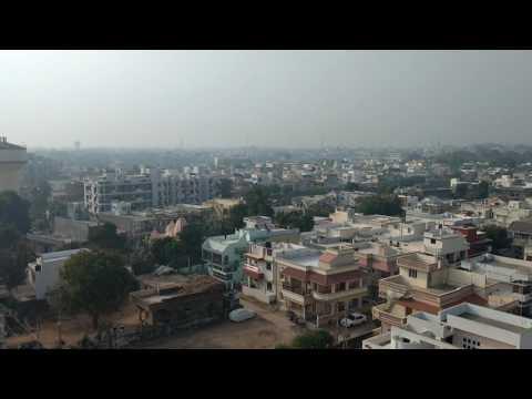 Mehsana city, (Gujarat) best view