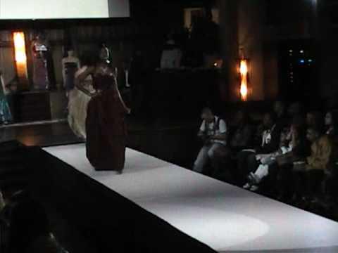 LeGair Brand Hair Meets Fashion Show. Formal scene Columbus Ohio