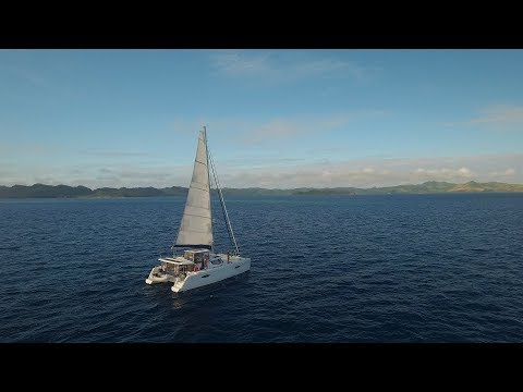 70 - We're Officially A Sailboat Again! (Sailing To Fiji's Lau Group)