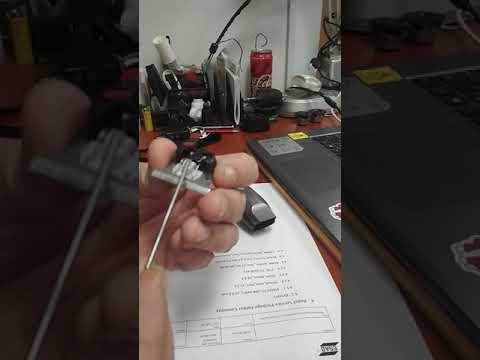 Машинка для стриження Xiaomi ENCHEN Hummingbird Hair Clipper Black