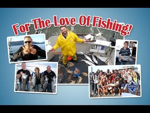 Click to Watch 'Ocean Adventure Center - For the Love of Fishing'