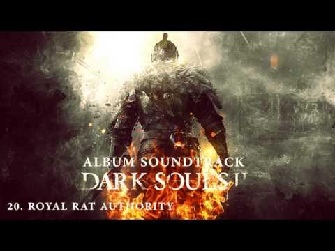 Dark Souls 2 • Album Soundtrack