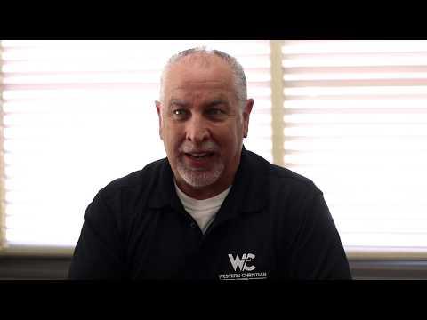 Getting to Know Western Christian School an AEEA School