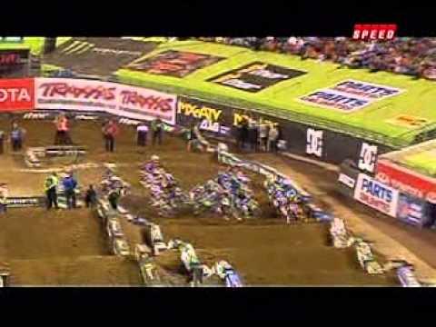 2011 Jacksonville Monster Energy AMA Supercross Championship (Round 11 of 17)