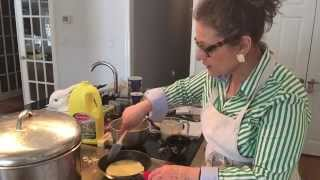 How To Make Manicotti Shells At Home - Simple And Homemade