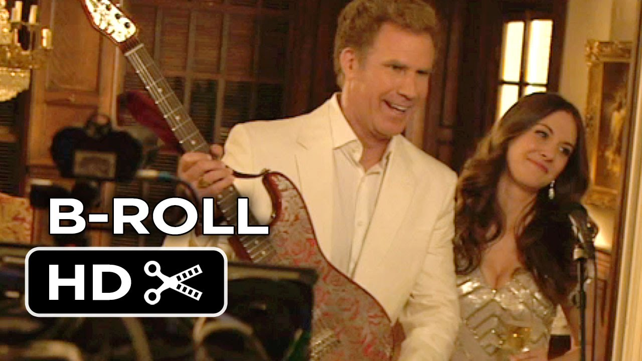 get hard b roll 1 2015 will ferrell alison brie movie hd youtube