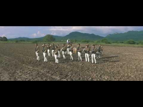 Banda Todo Terreno- Soy Leyenda