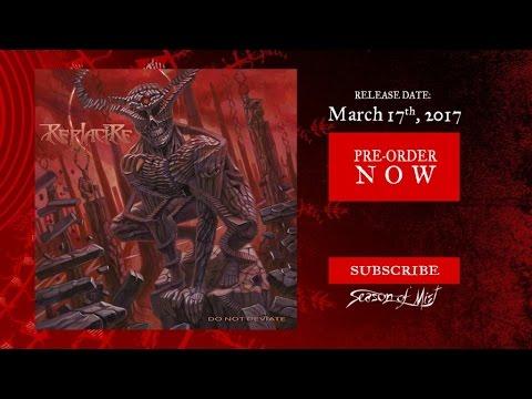Replacire - Do Not Deviate (Official Premiere)