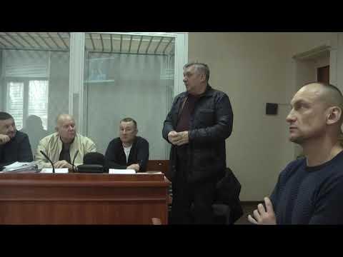 Иван Полупанов: Ограбление «Стеклопластика»: Суд сдвинулся с мертвой точки – впереди приговор!