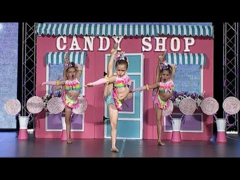 OCPAA - Candy Shop