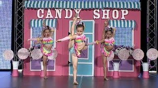 OCPAA - Candy Shop