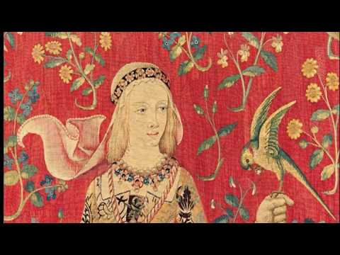Cancionero de el Escorial (Escorial Chansonnier) (1435-1460): a late Medieval songbook from Naples from YouTube · Duration:  12 minutes 53 seconds