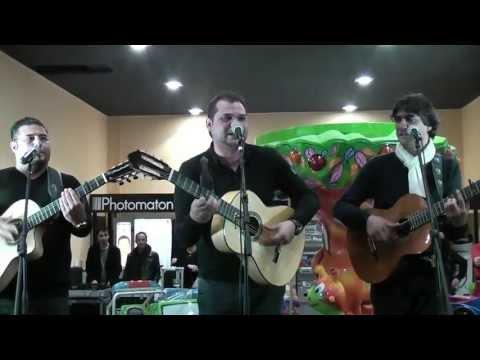 Chico & les Gypsies 2013 - Joseph - Amor de mis amores