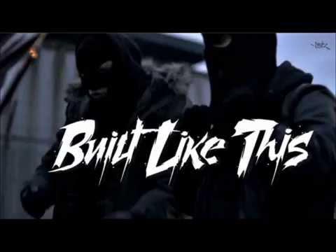 Caspian ft. Snak The Ripper - Built Like This (Slang)