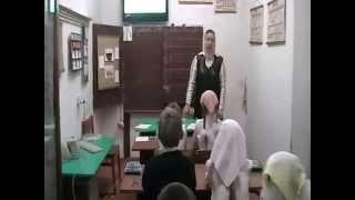 Математическая версия сказки А.Толстого