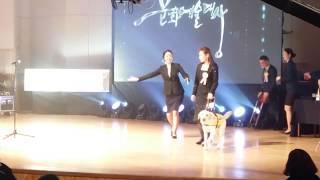 제14회 대한민국 장애인 문화예술대상-정선화(음악상)