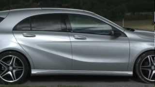 Essai Mercedes Classe A 180 CDI 109 ch DCT7 Sensation