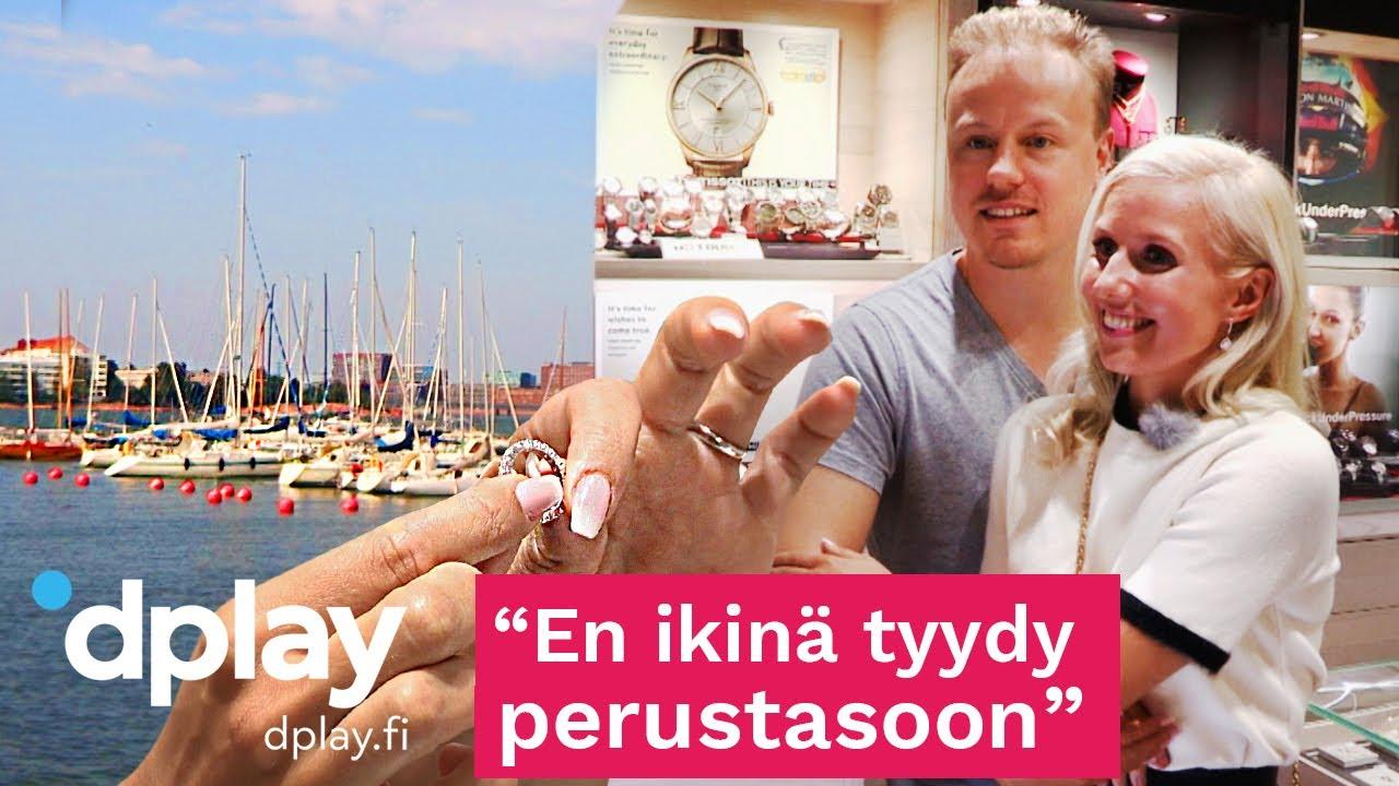 Unelmahäät | Menestyjien häät | Dplay.fi