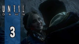 Until Dawn: Part 3 - BACK OFF, MIKE - Gameplay / Walkthrough