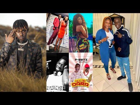 Jizzle Senegalese Artists |King Pata😂😂😂| Maka Barz, KS, Lil Joe, Sarah Joy & P-Switz Suso ft Big Faa