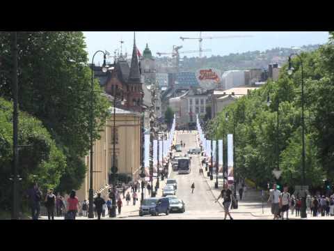 Sustainability & Cooperative Advantage in Scandinavia