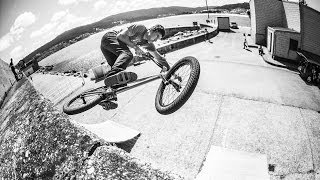 BMX - Fly Bikes Coastin Part 2