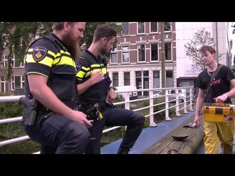Preview magnet fishing 29 magneetvissen rotterdam youtube for Best places to magnet fish