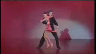 Tango Dance - Astor Piazolla -